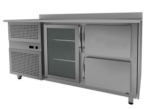 Хладилна маса